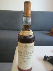 The Macallan 19731992 18 Jahre