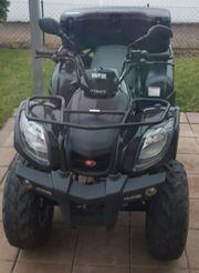 Quad MXU 50ccm 2 Takter