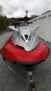 Jetski BRP Seadoo GTX 185