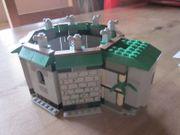 4707 Lego Harry Potter Hagrids