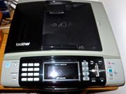 Brother Tinten-Multifunktionsdrucker