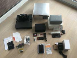 Leica Digital Modul DMR mit Leica R8, sehr guter Zustand