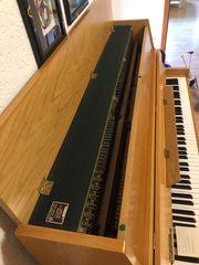 Piano - Nordiska - Klavier sehr gut