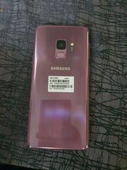 Samsung s9 pink