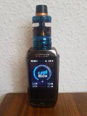 E-Zigarette Vaporesso Polar inkl Zubehör