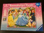 Ravensburger Disney Prinzessinnen Puzzle
