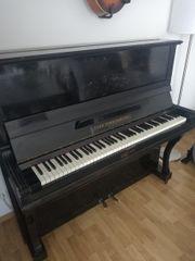 Klavier Vintage Klavier Einsteigerklavier