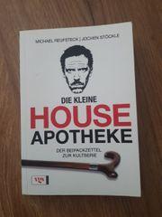Die kleine House Apothke - Buch