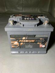 Renault Twingo C06 Batterie 45Ah