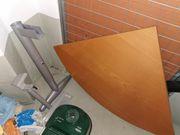IKEA Galant Teile für Büro