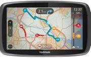 TomTom GO 600 - GPS navigator