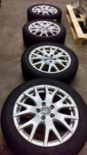 Audi Winterreifen 225 50 R17