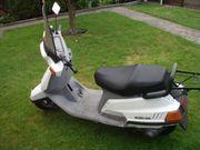 Jungtimer Yamaha Beluga 125