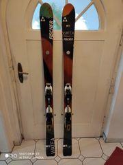 Fischer Tiefschnee Ski 1 78
