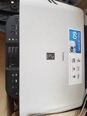 Drucker Scanner Canon Pixma MP