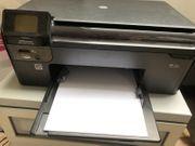 Drucker HP Photosmart B110a - defekt