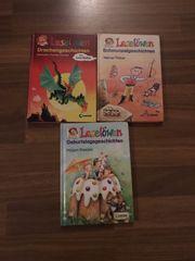 leselöwen kinderbücher