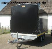 PKW PRITSCHEN - Anhänger 3 10