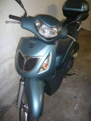 Honda-Roller SH 125