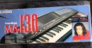 Casio Tone Bank Elektronik Keyboard