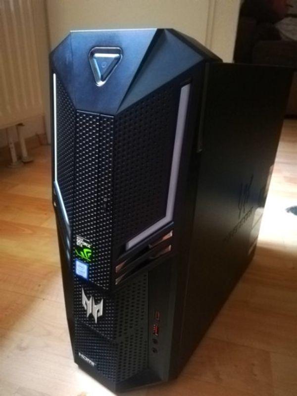 Preis VB Gaming PC I7