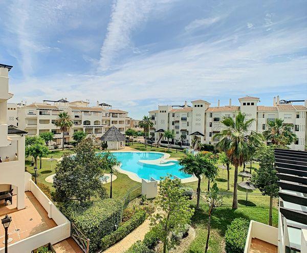 Wohnung im Spanien verkauen ROY22