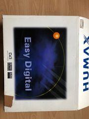 tv receiver von humax