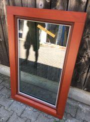 Massivholfenster Dreh-Kipp