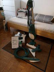 Verkaufe Vorwerk Staubsauger VK140