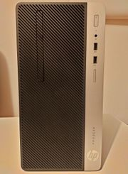 HP Microtower ProDesk G4 Business