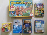 Spiele für Kinder Spielzeug Bastelsachen