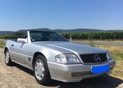 Top Mercedes SL 280
