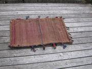 Teppichsack handgeknüpft