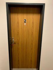 1Zimmerapartment Wohnung zu vermieten ZIMMER
