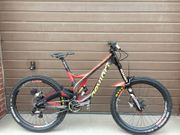 Devinci Wilson Carbon Medium