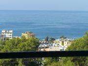Ferienappartment in der türkischen Riviera