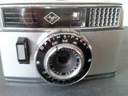 AGFA - Kamera - COMPUR - Hammerpreis
