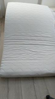 Kaltschaummatratze 120X 200 cm