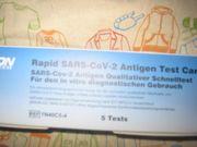 SARS-CoV-2 Antigen- Schnelltest