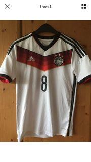 DFB Trikot Gr 164