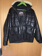 Damenlederjacke DAKOTA