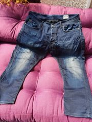Neu G-Star raw Hose stretch