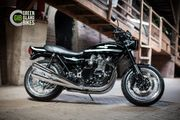 GIB Kawasaki Z1 Neuaufbau