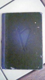 Altes Liederbuch