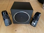 Logitech Z523 Lautsprechersystem