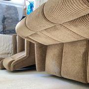 Schlafsofa dazugehörige Sessel