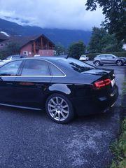 Audi a4 s line b8