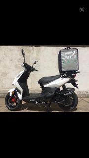 Moped X pro 50