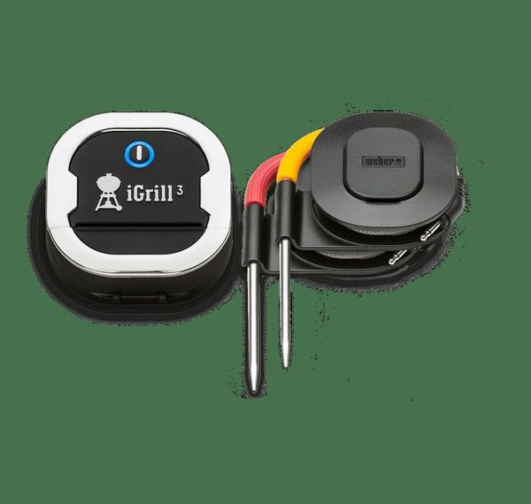 iGrill3 Thermometer und Timer Weber
