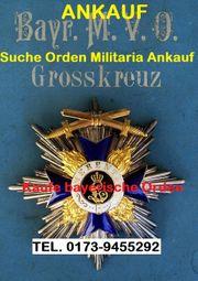 ANKAUF ORDEN MILITARIA UNIFORMEN EHRENDOLCHE